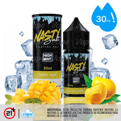 Nasty Juice High Mint Salt - Cush Man 30ml
