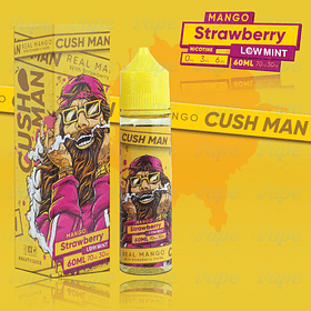 Nasty Juice Cushman - Mango Strawberry 60ml Regular