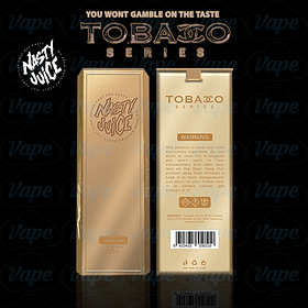Bronze Blend - Nasty Juice 60ml Regular