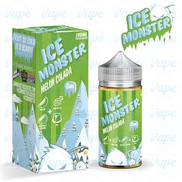 Ice Monster Melon Colada 100ml Regular