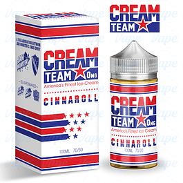 Cream Team Cinnaroll 100ml