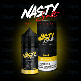 Cush Man Salt 30ml - Nasty Juice
