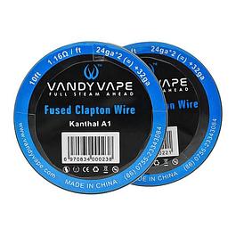 Vandy Vape Rollo Alambre
