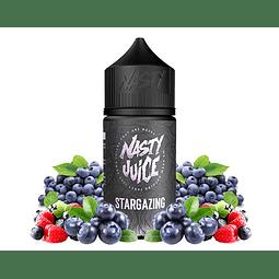 Stargazing - Nasty Juice Berry Series 60Ml Regular