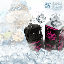 Nasty Juice High Mint - Wicked Haze 60ml Regular
