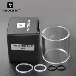 Pyrex Veco Tank Plus 4ml