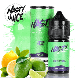 Nasty Juice - Hippie Trail Salt 30ml