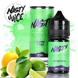 Nasty Juice - Hippie Trail Salt 30ml