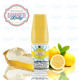 Dinner Lady Salt - Lemon Tart 30ml