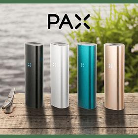 Pax 3 Kit - Negro