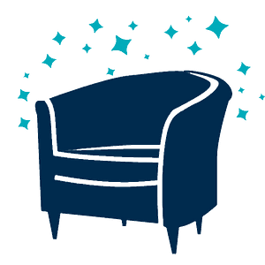 Limpieza sillones de cuero