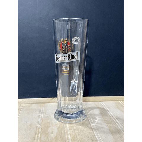 CHOPERO BERLINER KINDL 300CC