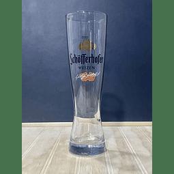 GARZA SCHÖFFERHOFER 500CC