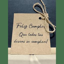FELIZ CUMPLE QUE TODOS TUS DESEOS SE CUMPLAN