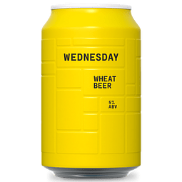 AND UNION WEDNESDAY - WEISS SIN FILTRAR 330CC
