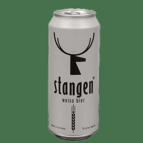 STANGEN WEISS BIER 500CC