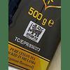 TETERA 500CC +  TE NEGRO EN HOJAS 500GR