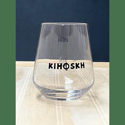 VASO CRISTAL HARMONY KIHOSKH 300CC