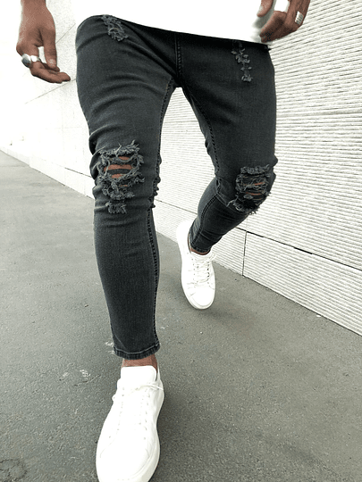 Jeans Roma