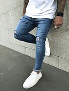 Jeans Lisboa Roto