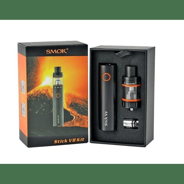 Vaporizador Cigarro Electrónico Smok Stick V8 Kit