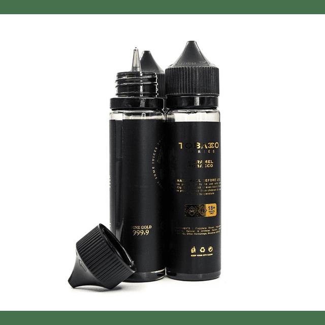 Liquido Esencias Cigarro Electrónico / Total 180 Ml. Tabaco