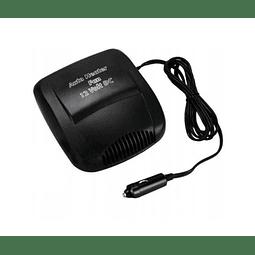 Calefactor De Auto 12v, Ventilador De Aire Caliente 150w