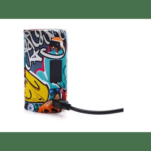 Vaporizador Vapor Storm Puma Con 2 Baterías EDITION#2