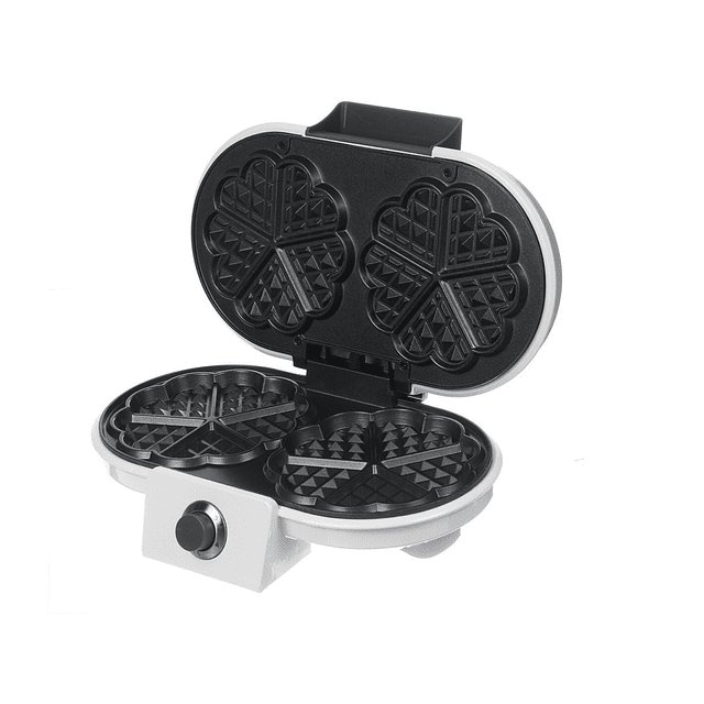 Maquina Wafflera Doble