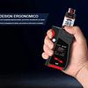 Vaporizador Electronico Vape Smok Mag Kit/ Black Red