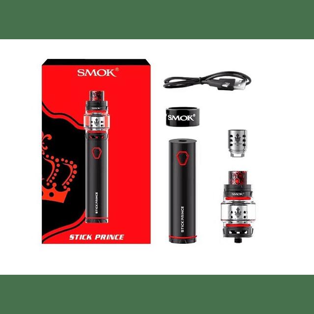 Vaporizador Electronico Vape Smok Stick Prince/ Negro