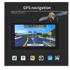 Radio Auto Pantalla Tactil / Android / Gps / Doble Din /