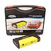 Cargador Bateria Partidor Auto/teléfono/Cámaras