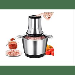 Procesador De Alimentos Robot Cocina Procesadora Alimentos