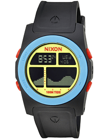 RELOJ NI-A3851935 RHYTHM ALL NIXON