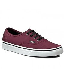 ZAPATILLA VN000QER5U8 U AUTHENTIC VANS (40,5 a 44,5)