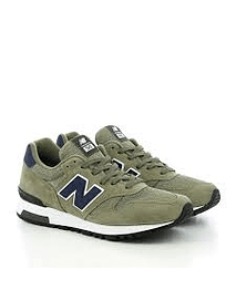 ZAPATILLA ML565SGN NEW BALANCE