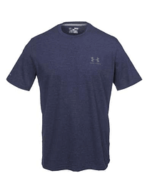 POLERA 1257616 CC LEFTCHEST LOOKUP UNDER ARMOUR
