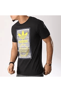 POLERA CE2242 TRACTION TONGUE ADIDAS ORIGINAL
