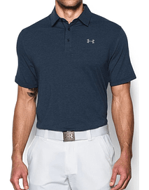 POLERA 1281003 CHARGED COTTON POLO UNDER ARMOUR