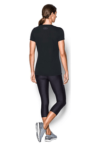 POLERA 1290179 THREADBORNE UNDER ARMOUR