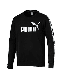 POLERON 852415 TAPE CREW SWEAT PUMA