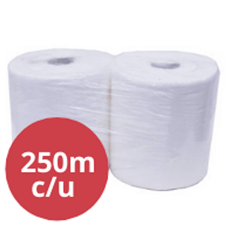 Toalla Papel super absorbente (250mx2)
