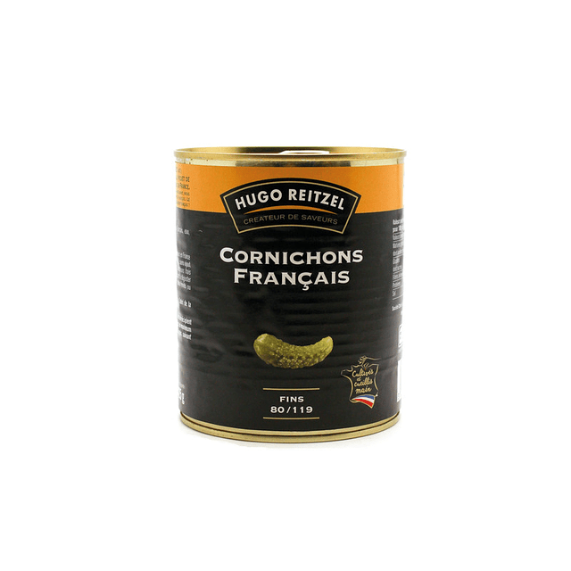 Picles franceses - 790g