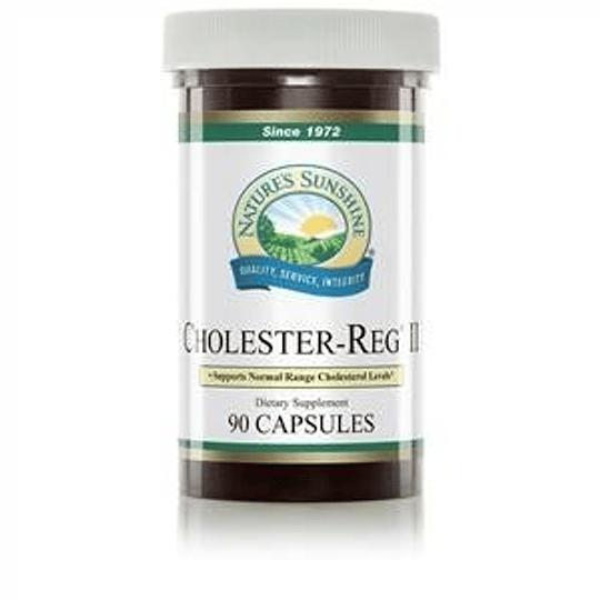 Cholester Reg II