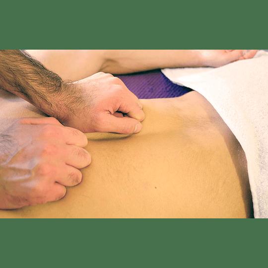 Masaje Deportivo  - Image 1