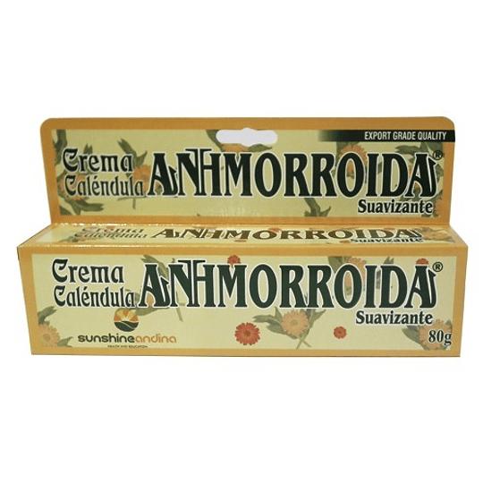 Crema Antihemorroidal