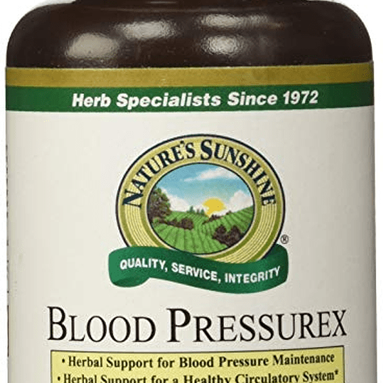 Blood Pressurex