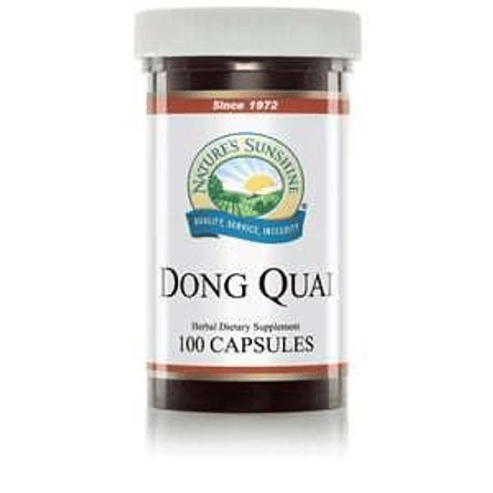 DONG QUAI