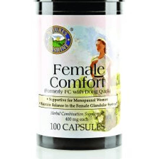 FEMALE COMFORT (EX FC WITH DONG QUAI)